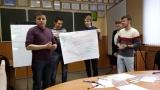 """Тренинги и семинары для участников конкурса """"На пути к Start up"""""""
