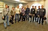 Молодые учёные ТГТУ на Russian StartUp Tour в Воронеже