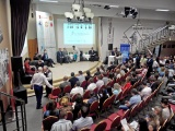 """Участие ТГТУ в работе форума """"Ты - предприниматель"""" ЦФО"""