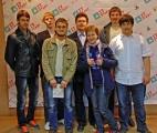 Участие ТГТУ в молодёжной IT-школе ЦФО в рамках Зворыкинского проекта