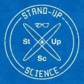 Площадки для проведения Stand-Up Science 2014