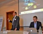 Съезд Ассоциации студенческих бизнес-инкубаторов России
